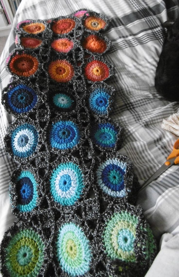 92 best octagons crochet images on pinterest mandalas patterns a blog about crochet colour with lots of free patterns bankloansurffo Choice Image