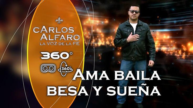 Juan Carlos Alfaro •Ama baila besa y sueña V. Estatica VR 360