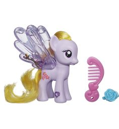 MY LITTLE PONY Water Cuties -poni Lily Blossom