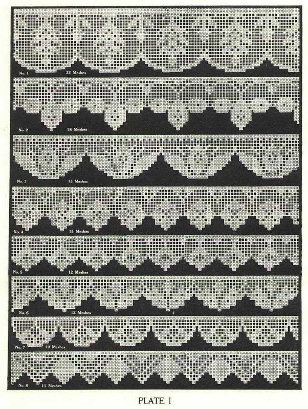 •✿• Crochê Motivos - / •✿• Crochet Mtifs -