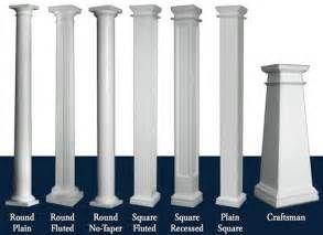 HB&G PermaCast Columns - Composite Columns