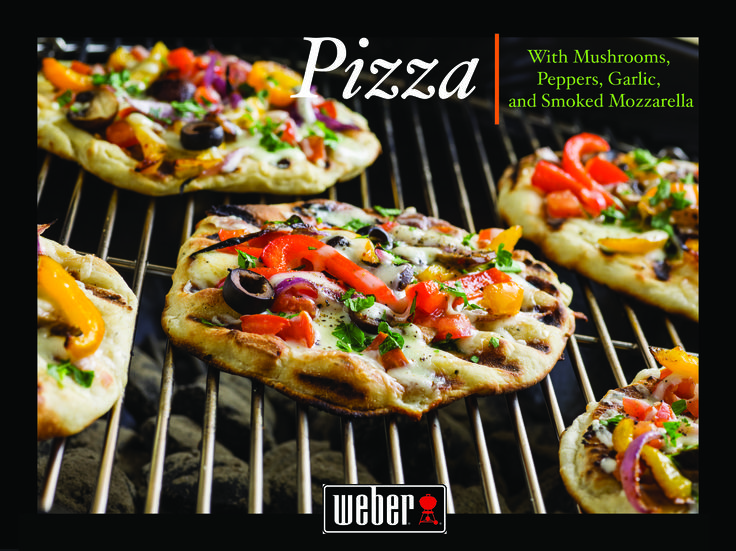 10 best pizza pizza pizza images on pinterest barbecue recipes grilling recipes and weber bbq. Black Bedroom Furniture Sets. Home Design Ideas