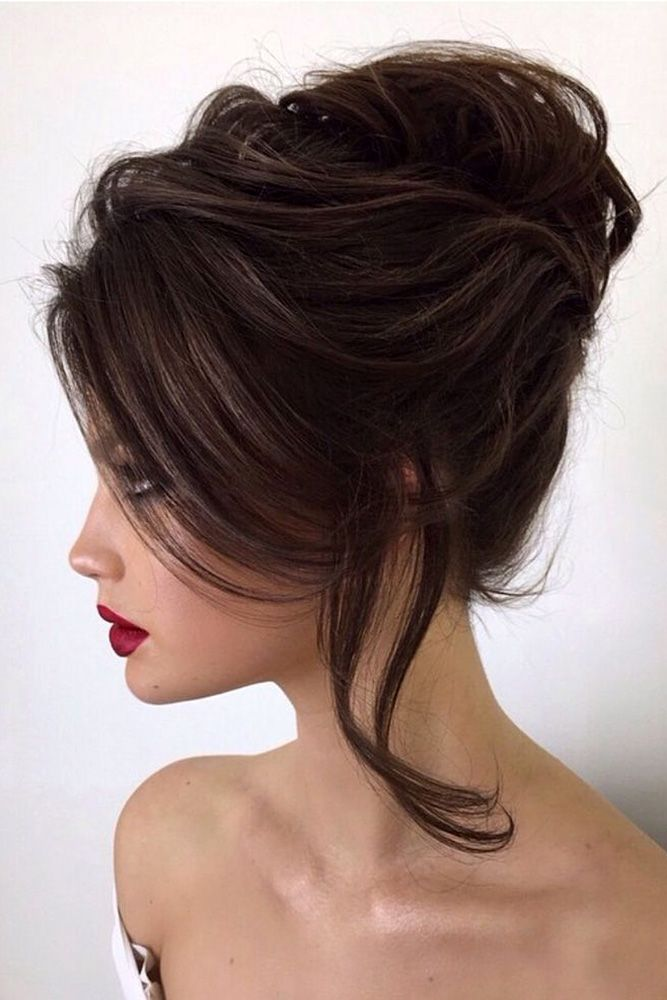 4474 best Wedding  Hairstyles  Updos  images on Pinterest