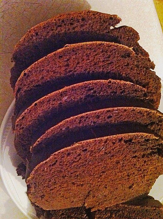 Schokoladenbrot im BBA (Rezept mit Bild) von handsabumsadaisy | Chefkoch.de
