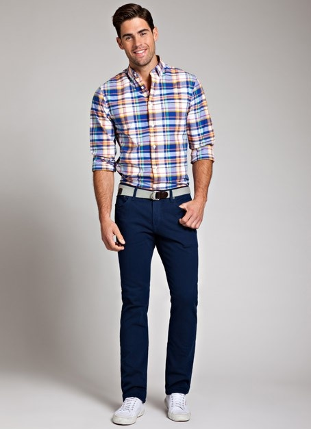 7 Best images about Bonobos on Pinterest | Casual Pants and Navy jeans
