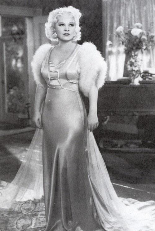 Mae West - Vintage Erotica Forums