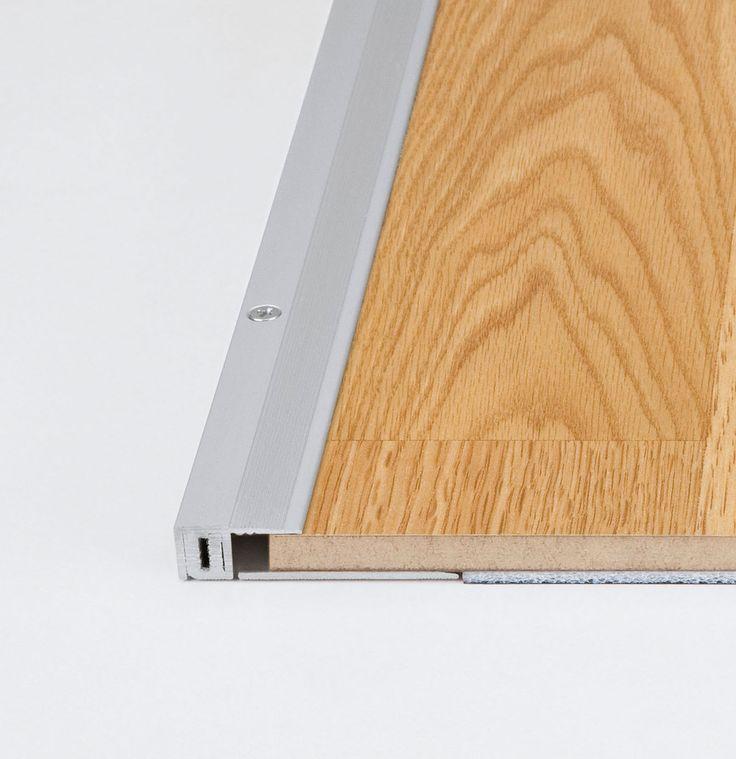 Expansion Gap Laminate Flooring Wikizie