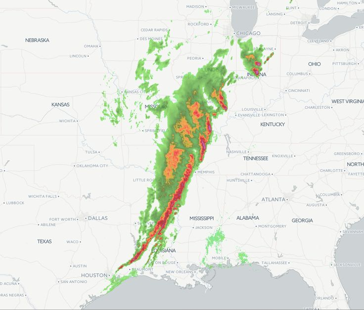 Live weather radar from xtremeweather.org - https://blog.clairepeetz.com/live-weather-radar-xtremeweather-org/