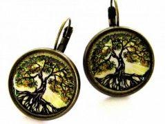 Symbol strom života