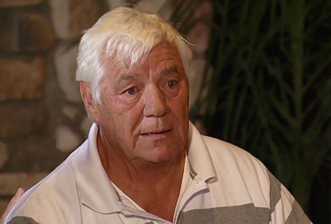"LGBTQ Nation: June 14, 2014 - After ""50 years in the closet,"" WWE pro wrestler Pat Patterson comes out publicly as gay"