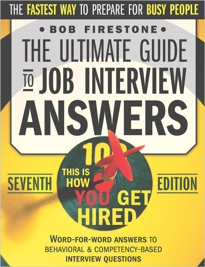 Perfect + Job Interview Questions U0026 Answers Guide