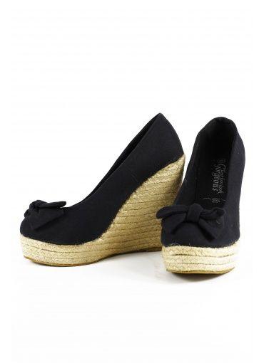 Pantofi cu toc platforma Ex - New Look - Pantofi cu Toc - Încălțăminte - Femei