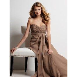 Jordan Fashions Junior Bridesmaid Dresses