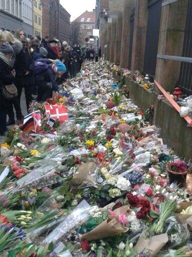 Terror in Denmark