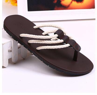 Envío gratis moda hombre Birkenstock sandalias planas plataforma, barato zapatillas de verano en casa, sandalias casuales 100% de la alta calidad(China (Mainland))