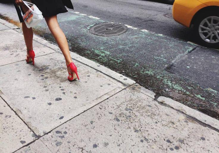 Marcher 30 minutes par jour : les bienfaits insoupçonnés d'une pratique toute simple http://www.elle.fr/Minceur/Dossiers-minceur/Marcher-30-minutes-par-jour-les-bienfaits-insoupconnes-d-une-pratique-toute-simple-3137695