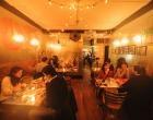 Good falafel place: TAIM  222 Waverly Place, West Village