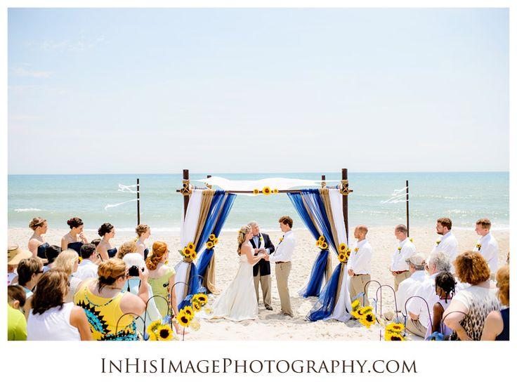Dajuan Jones Of In His Image Photography Wedding Venue Carolina Beach Just Outside Wilmington North