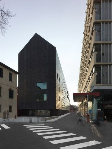 C+S Architects