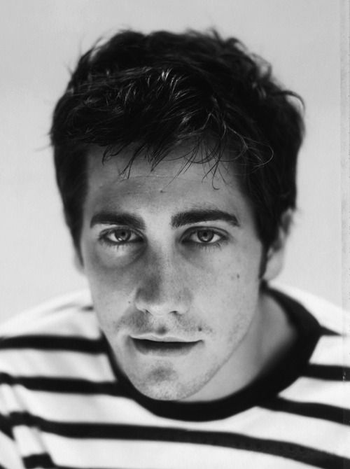 Jake Gyllenhaal - As Donnie Darko