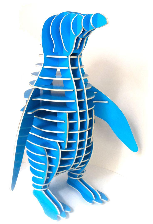 Pinguino Color $55.000
