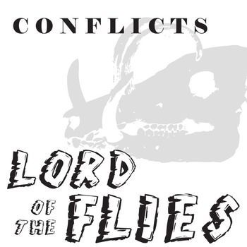 an analysis of conflict in the lord of the flies by william golding This lord of the flies by william golding expository writing  text dependent analysis  both types of conflict occur in lord of the flies by.