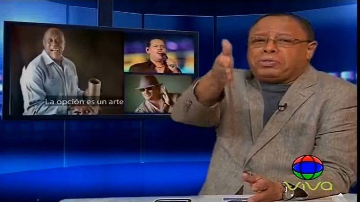 Joseph Cáceres Opina Sobre Las Nominaciones A Los Soberano De Los Artistas Con Letras Obscenas