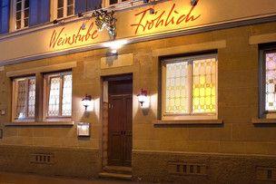 Weinstube Fröhlich - Stuttgart