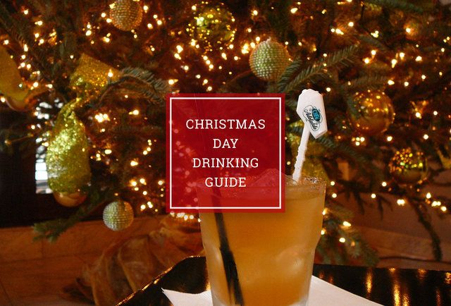 18 New Orleans bars & restaurants that are open on Christmas Day