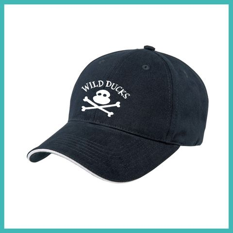 The popular Wild Ducks Cap $22.95 #WildDucks https://shop.swamp.com.au/product/caps/wild-ducks-cap/