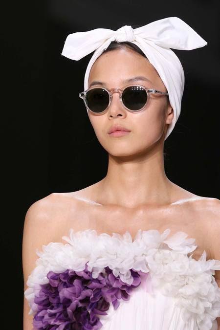 Giambattista Valli | Fall 2014 Couture Collection