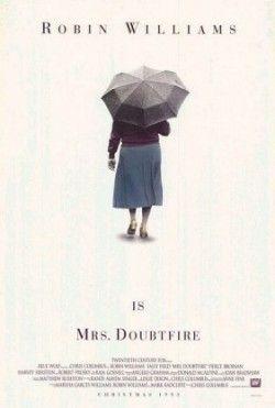 Découvrez Madame Doubtfire, de Chris Columbus sur Cinenode, la communauté du cinéma et du film