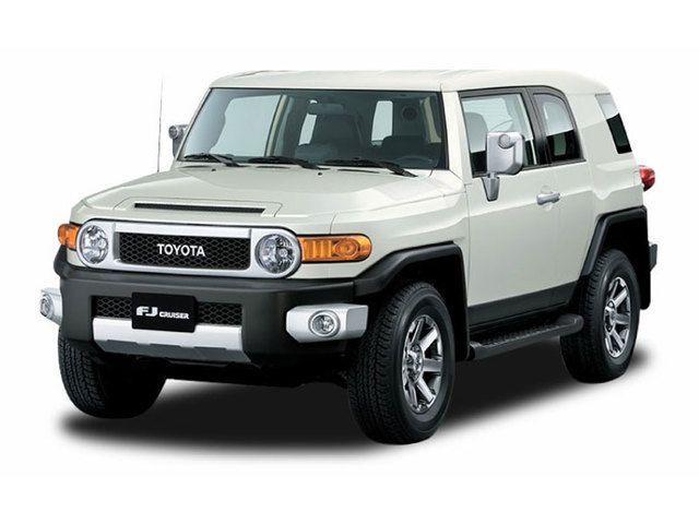 Toyota Fj Cruiser Toyota Fj Cruiser Fj Cruiser Toyota