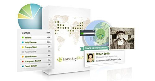 AncestryDNA, Understanding the Results [VIDEO] - Genealogy & History News