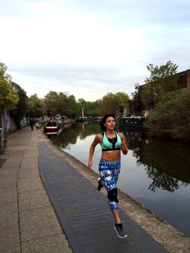Guía Runner: Preparar media maratón en menos de 3 meses con Fabletics
