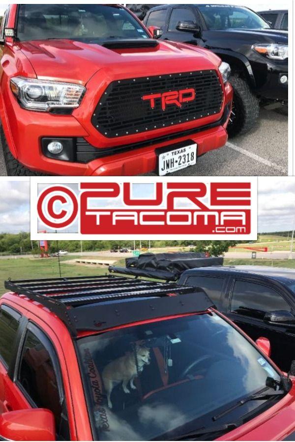 Modify Accessorize Enhance Performance And More At Www Puretacoma Com Toyota Tacoma Toyota Tacoma Trd Toyota