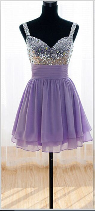Off the Shoulder Silver Sequin Light Purple Chiffon Homecoming Dresses ,Sweetheart Rhinestones Short Homecoming Dresses,Mini Length Short Prom Dresses Cocktail Dresses,Wedding Party Gown For Sweet 16 Dress  http://www.luulla.com/product/587185/off-the-shoulder-silver-sequin-light-purple-chiffon-homecoming-dresses-sweetheart-rhinestones-short-homecoming-dresses-mini-length-short-prom-dresses-cocktail-dresses-wedding-party-gown-for-sweet-16-dress