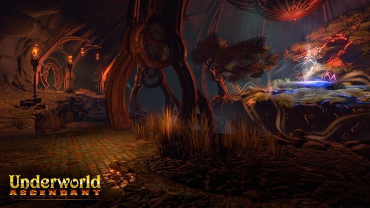 Underworld Ascendant: A New Look at the Game – The Ultima Codex