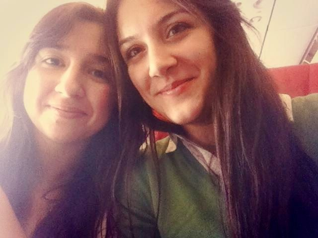 Travel with you BFF ;)