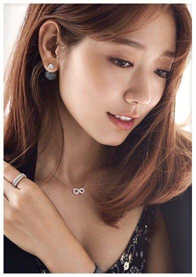 Park Shin Hye