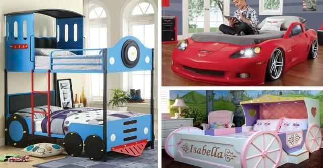 Chciałabyś, aby Twoje dziecko było szczęśliwe, tryskało energią i humorem? Zobacz zestawienie najlepszych pomysłów na niesamowite łóżka dla dziecka. ŁÓŻKO DLA DZIECKO DZIECKO ŁÓŻKO