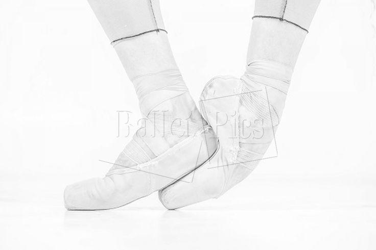 "Katerina Kravtsova, ""Pointes"" - BalletPics.net"