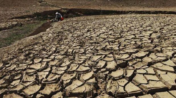 """El cambio climático impulsa los fenómenos climáticos extremos """"La probabilidad de que haya temperaturas extremas se multiplicó por 10 o incluso más"""", indicó la OMM"""
