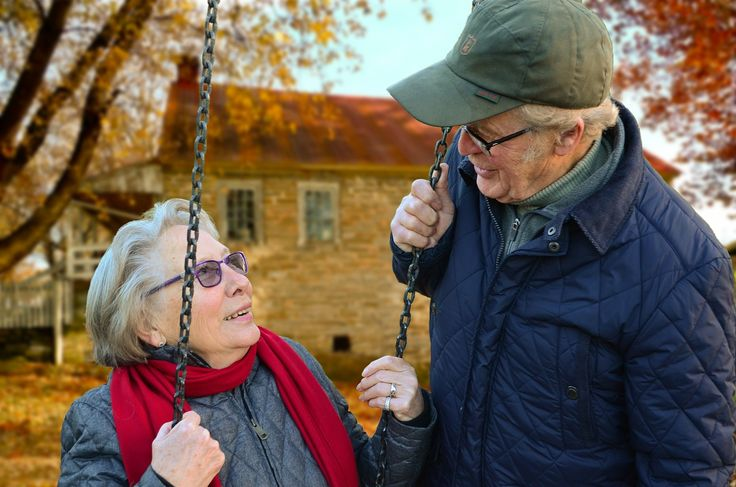 Findings: Aging Couples Connected in Sickness and Health | UANews - Take care of your spouse's health, you'll be taking care of your own.