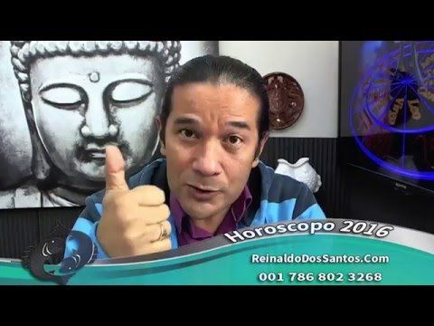 #Predicciones Anuales #Piscis 2016 Horoscopos - YouTube