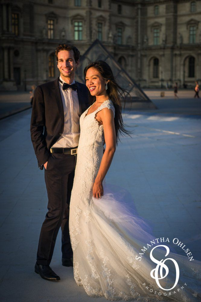 How to get Great Wedding Photos - Part 4 The Photoshoot - Samantha Ohlsen Photography