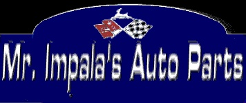 Great place if you're looking for 1991-1996 Chevy Impala SS Parts to restore your GM Car.