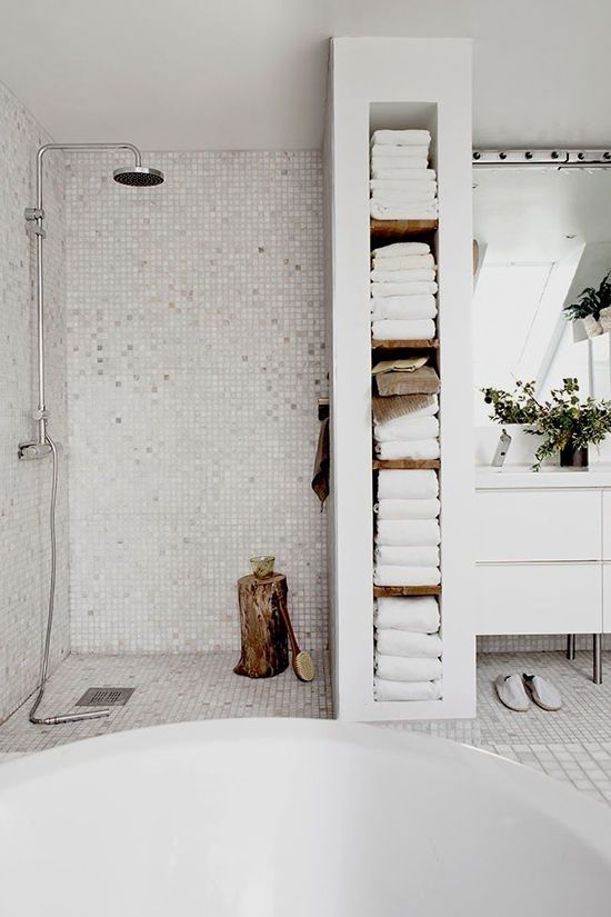 Die besten 25+ Regal bad Ideen auf Pinterest Bad regal holz - badezimmer berlin ausstellung