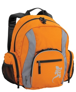 Loving this backpack that we got for our son from LL Bean.  llbean.com