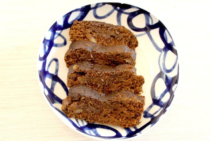 Fast Ed Honey Cake Recipe
